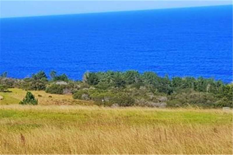 Property Vacant land Vacant Land Residential For Sale in Le Grand Estat