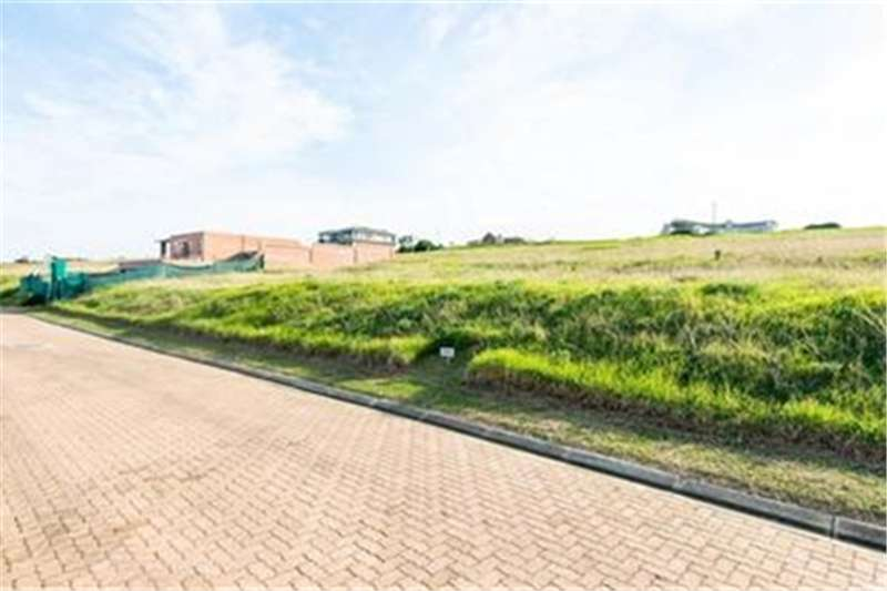 Property Vacant land Vacant Land Residential For Sale in LE GRAND