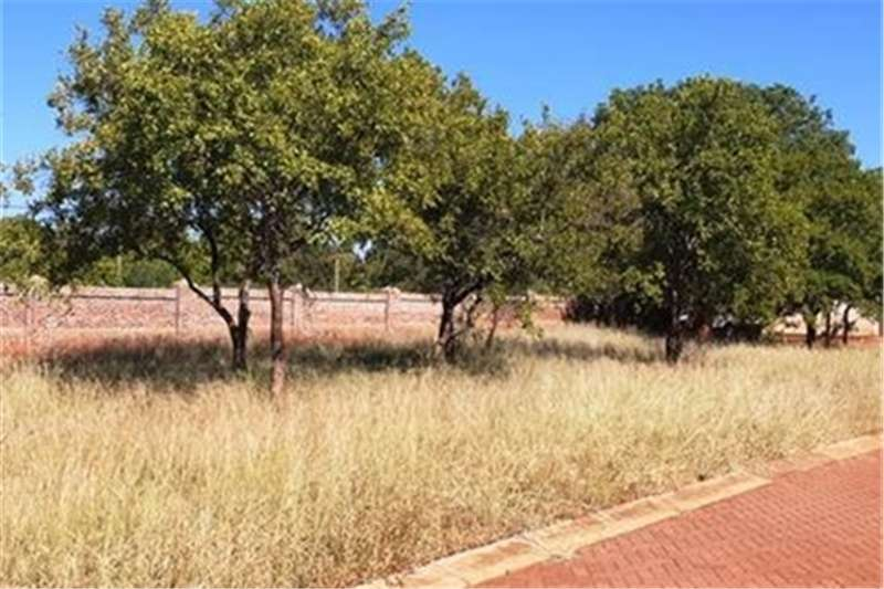 Property Vacant land Vacant Land Residential For Sale in Mookgopong