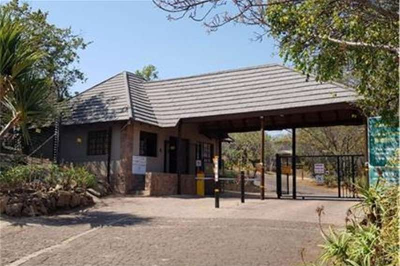 Property Vacant land Vacant Land Residential For Sale in NELSPRUIT