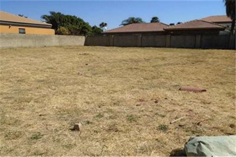 Property Vacant land Vacant Land Residential For Sale in Parkhaven