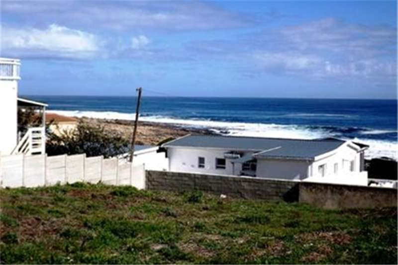 Property Vacant land Vacant Land Residential For Sale in PERLEMOENBAAI