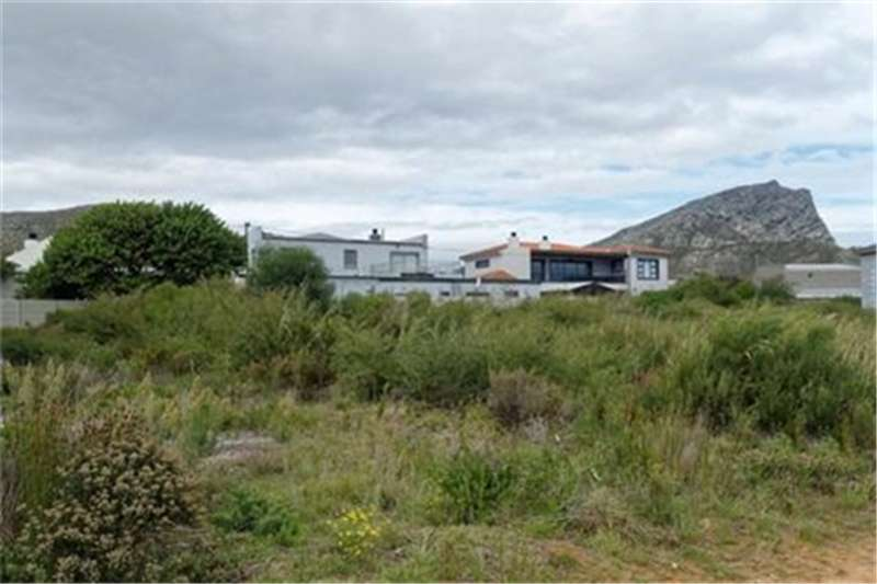 Property Vacant land Vacant Land Residential For Sale in PRINGLE BAY