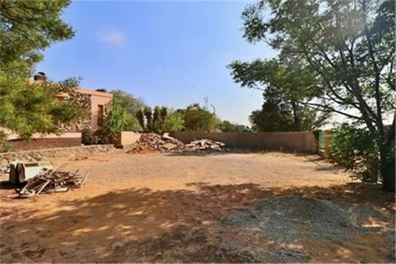 Vacant land Vacant Land Residential For Sale in RYNFIELD Property