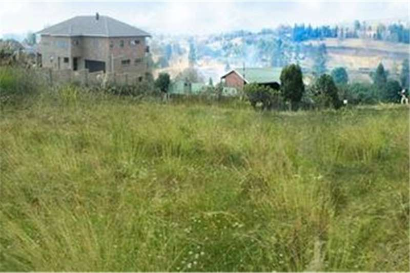 Property Vacant land Vacant Land Residential For Sale in SABIE