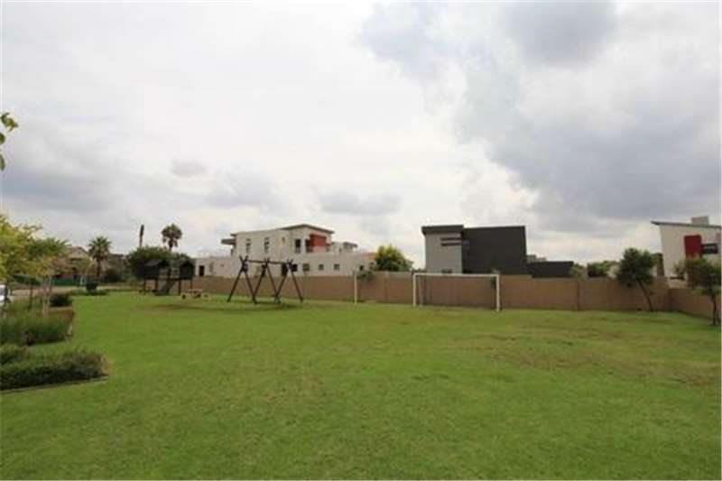 Property Vacant land Vacant Land Residential For Sale in Silverwoods Co