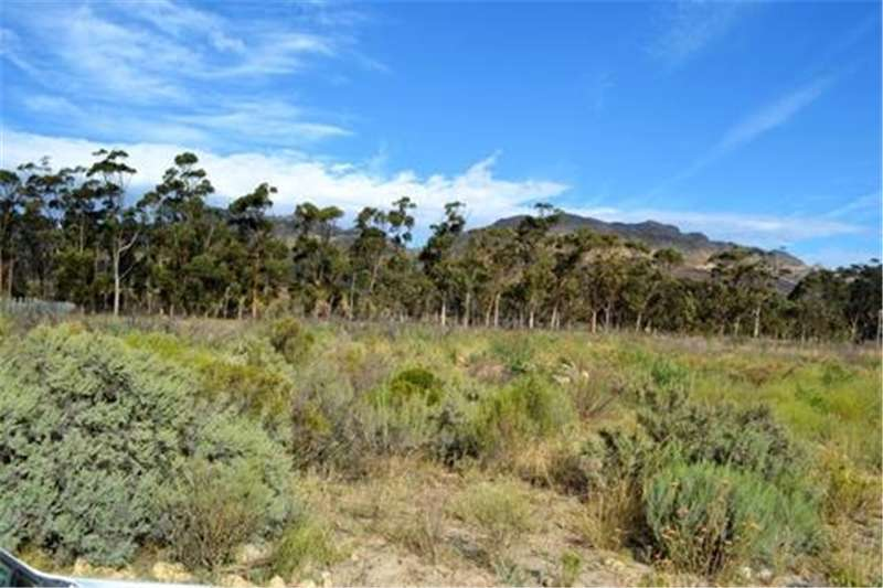 Property Vacant land Vacant Land Residential For Sale in Sir Lowrys Pas