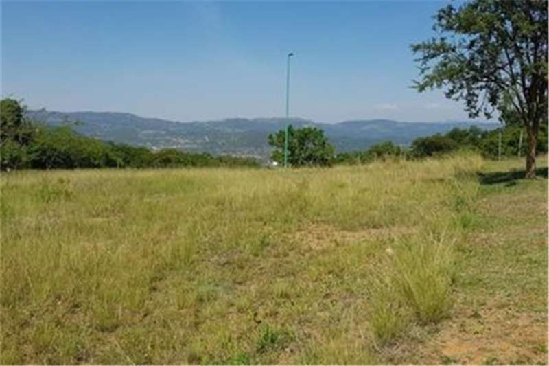 Property Vacant land Vacant Land Residential For Sale in SONHEUWEL EXT