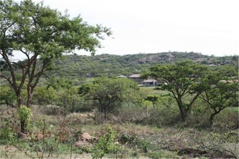 Property Vacant land Vacant Land Residential For Sale in Stonehenge Ext
