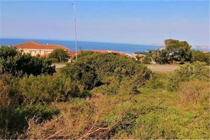 Property Vacant land Vacant Land Residential For Sale in Tergniet