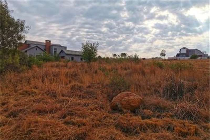 Property Vacant land Vacant Land Residential For Sale in The Hills Game