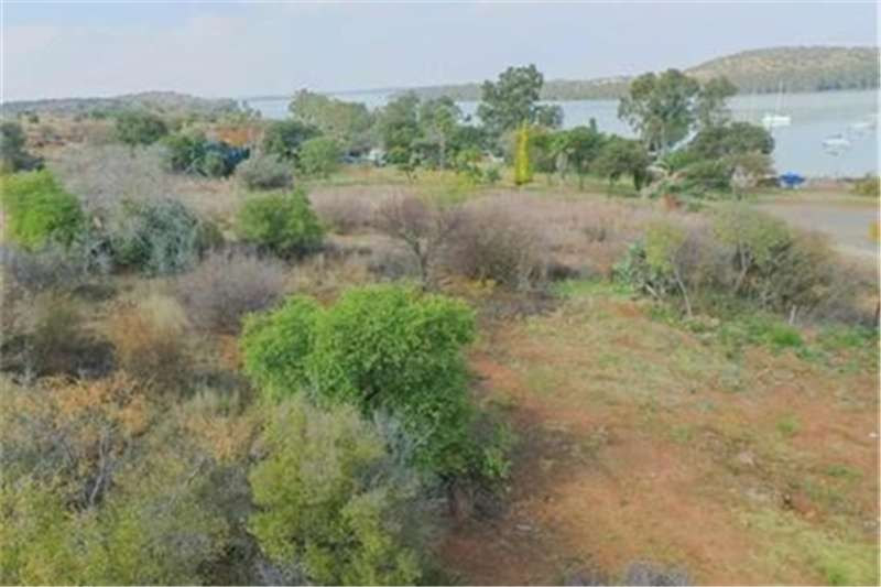 Property Vacant land Vacant Land Residential For Sale in VAAL MARINA