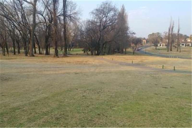 Property Vacant land Vacant Land Residential For Sale in Vanderbijlpark