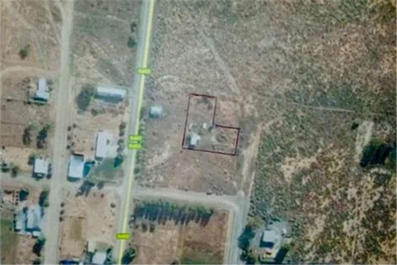 Property Vacant land Vacant Land Residential For Sale in Vosburg