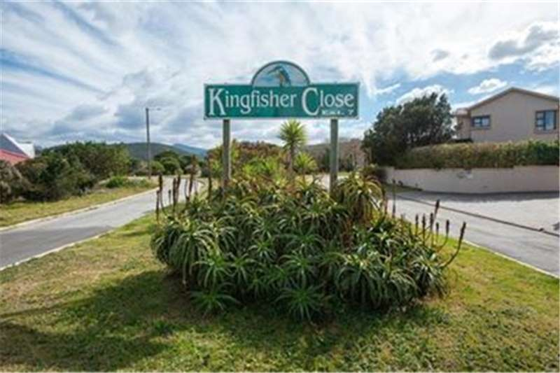 Property Vacant land Vacant Land Residential For Sale in WILDERNESS