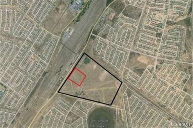 Property Vacant land Vacant Land Residential For Sale in Zamdela