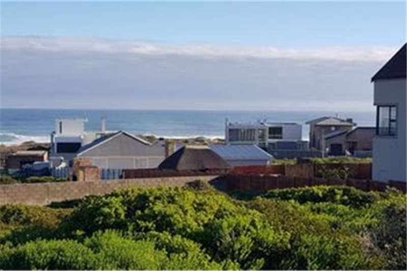 Property Vacant land Vacant land with sea view