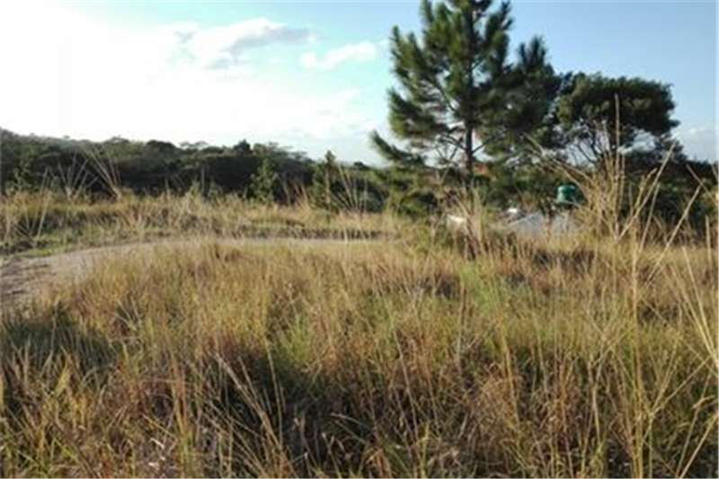 Property Vacant land Vacant Stand Available in Margate!