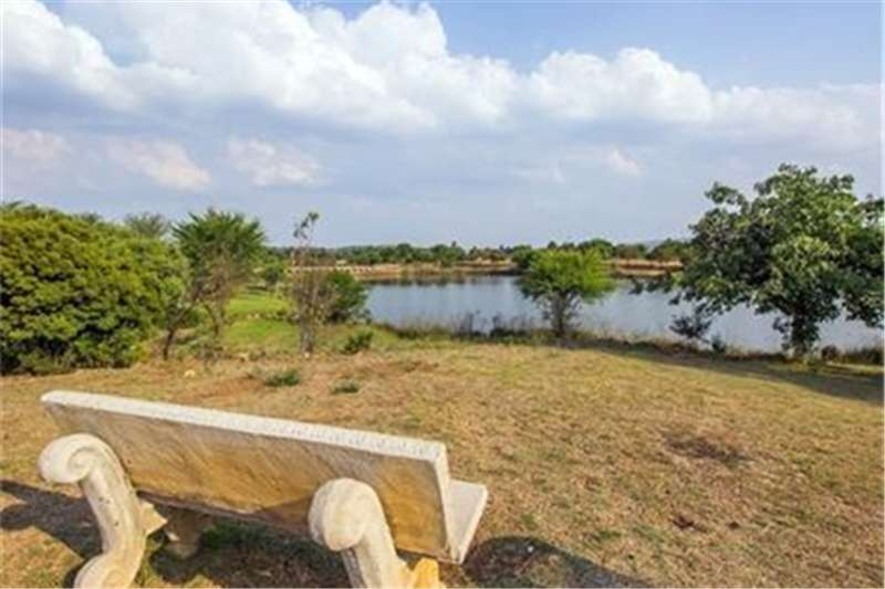 Vacant land Vacant Stand   Costs Included Property