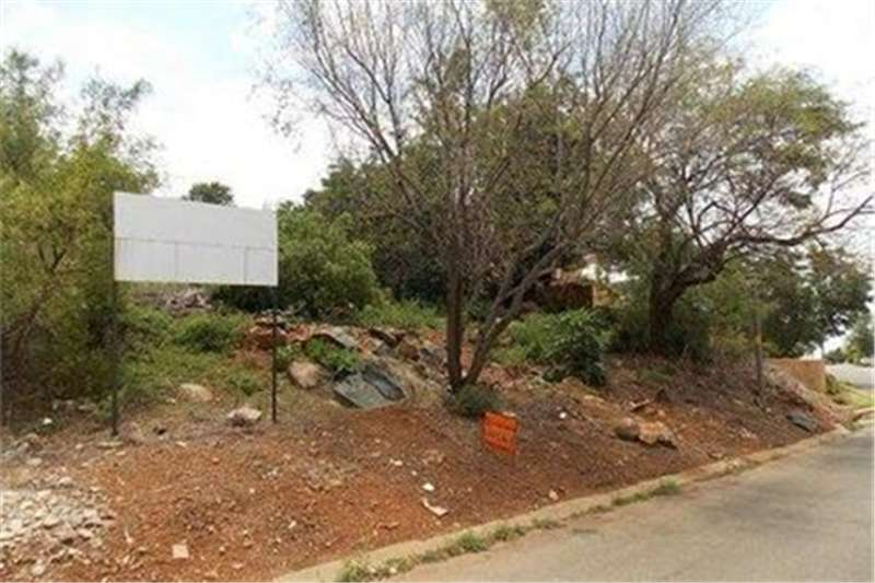 Property Vacant land Vacant Stand in the Heart of Meyersdal