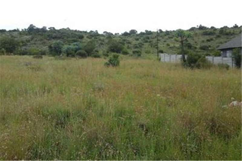 Property Vacant land Vacant stand to sell!!!