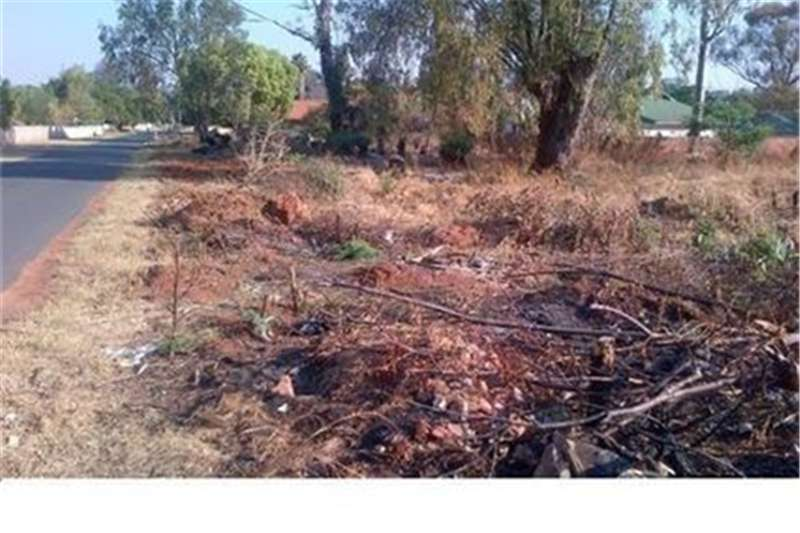 Property Vacant land VACANT STANDS IN THIS NEW DEVELOPE AREA OF CULLINA