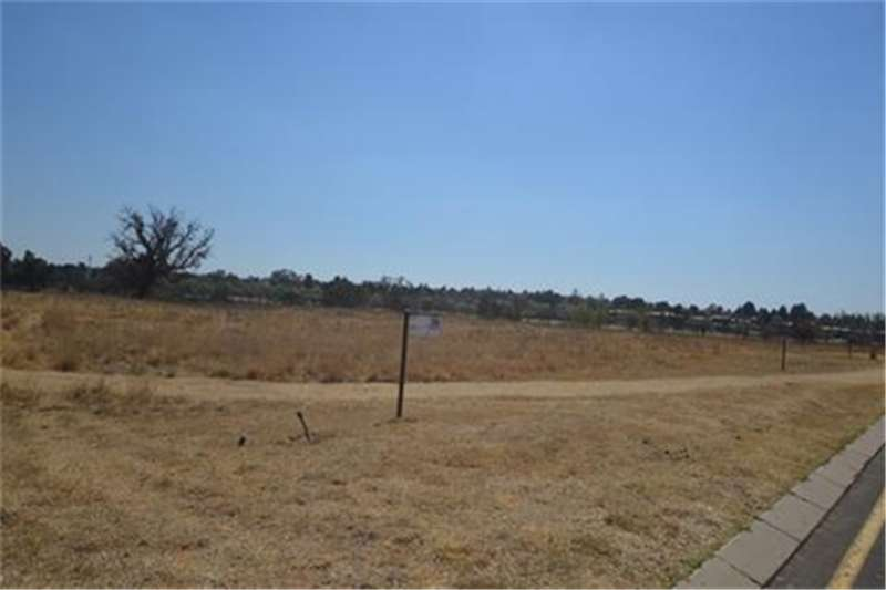 Vacant land Well situated stand at Heron Banks River and Golf Property