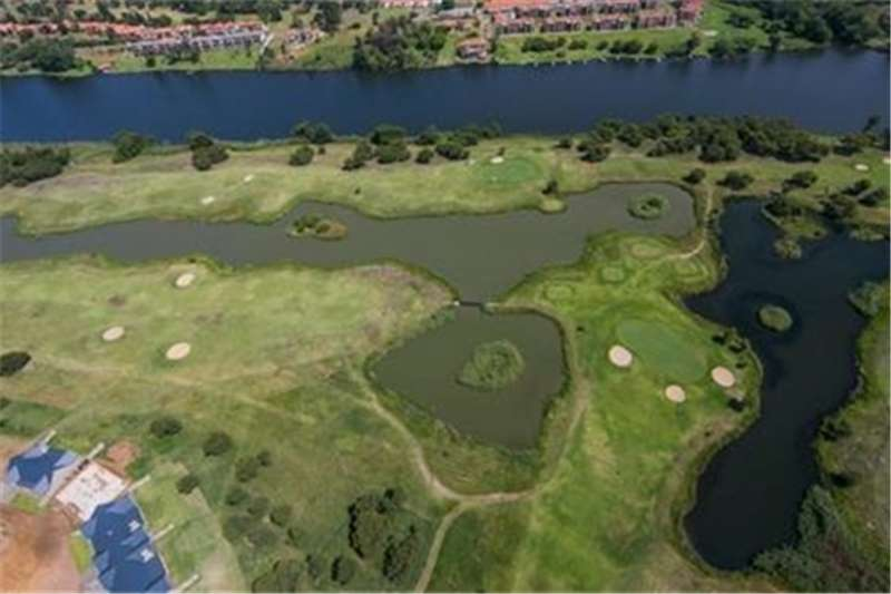 Property Vacant land Well situated stand at Heron Banks River and Golf