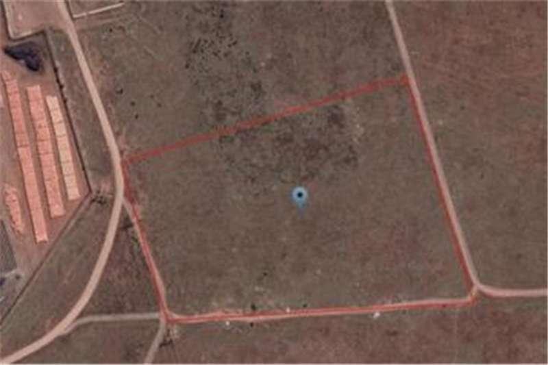 Property Vacant land Westonaria/Lenasia Border 9.9600 ha of Land