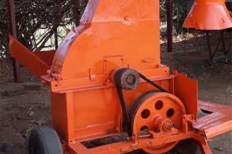 PTO drive hammer mills Hammer meule