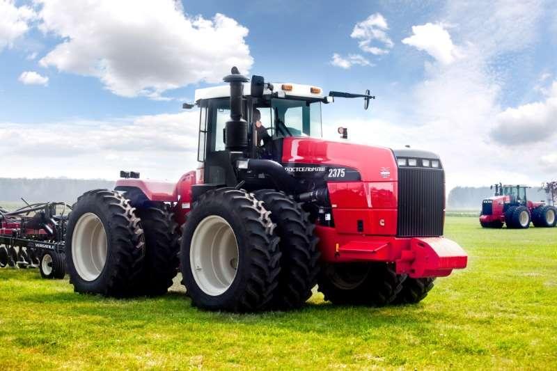 Rostselmash Tractors 4WD tractors RSM 2375 2020