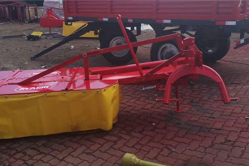 Rotary cutters 1.65m Drum Mowers