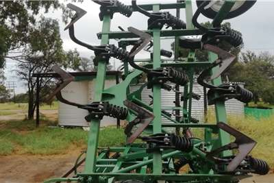 Rovic Cultivators Rovic Thrash Handicult 7,4 m Tillage equipment