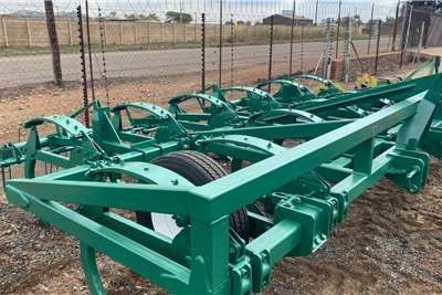 Rovic Ploughs Rovic DLB 13 Tyne Plough Tillage equipment