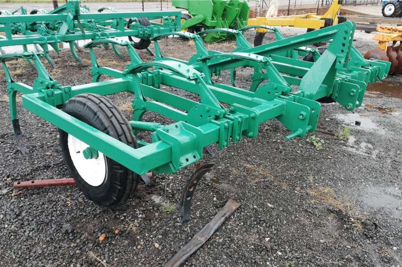 Rovic Rippers Rovic DLB 9 Tyne Tillage equipment
