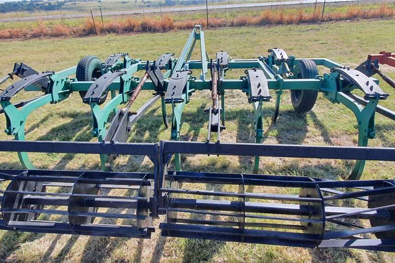 Rovic Rippers Rovic Super 19 Tillage equipment