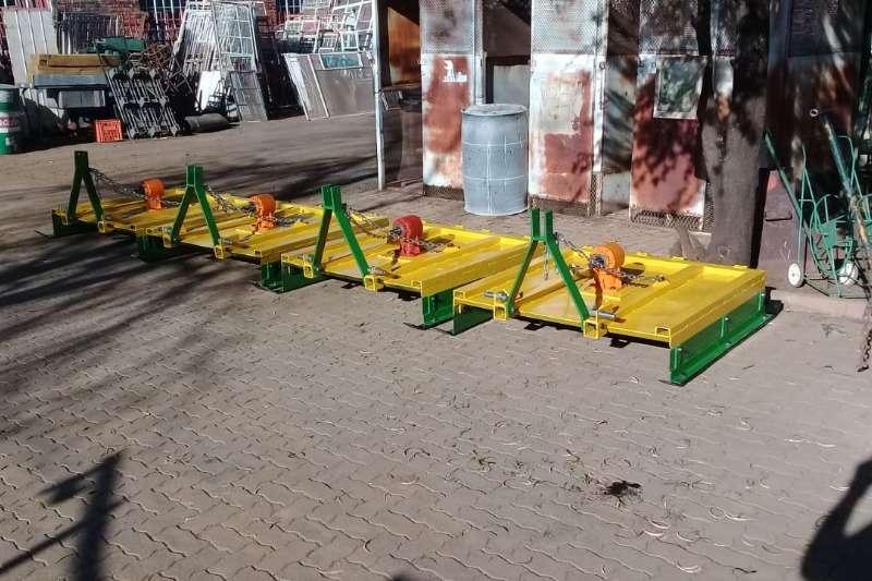 RY Agri Cutters and shredders Slashers new 1.2 meter slashers 2019