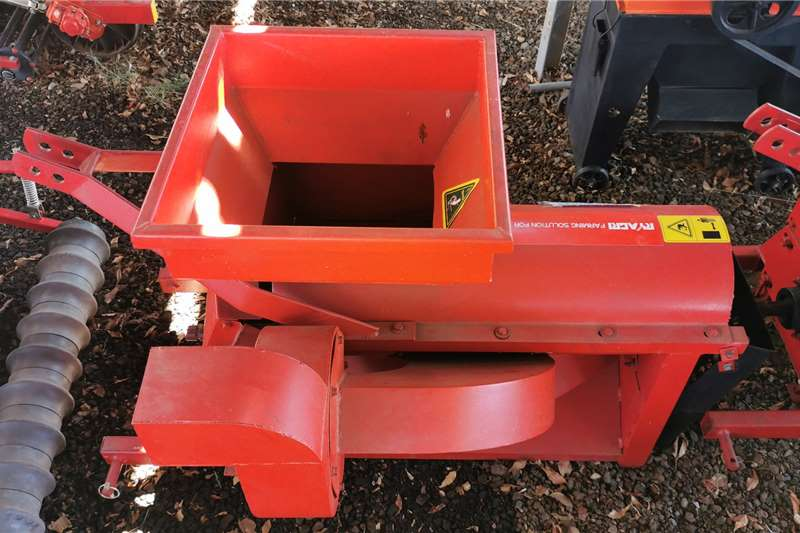 RY Agri Harvesting equipment Maize headers PTO Maize Thresher