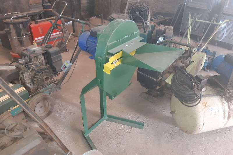 RY Agri Haymaking and silage Hammer mills New 220volt 2.2 kw Hammer mill 2019