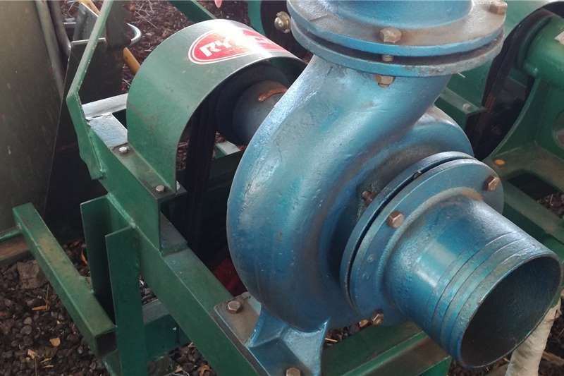 RY Agri Irrigation Irrigation pumps Centrifugal PTO Water Pump