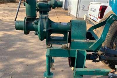 RY Agri PTO Centrifugal Pump Irrigation