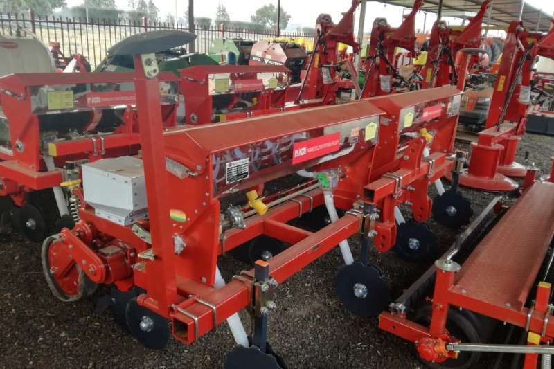 RY Agri Planting and seeding equipment Row planters New 4 Row Floating Planter 2019
