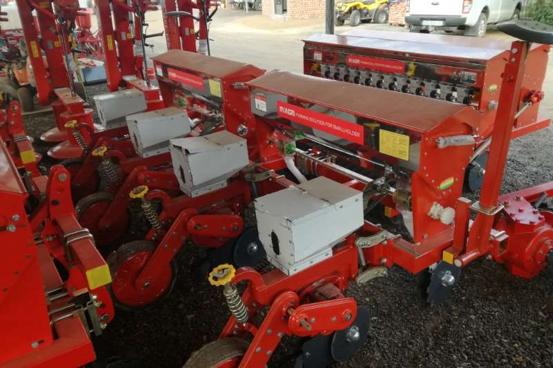 RY Agri Planting and seeding equipment Row planters New 4 Row Floating Planter