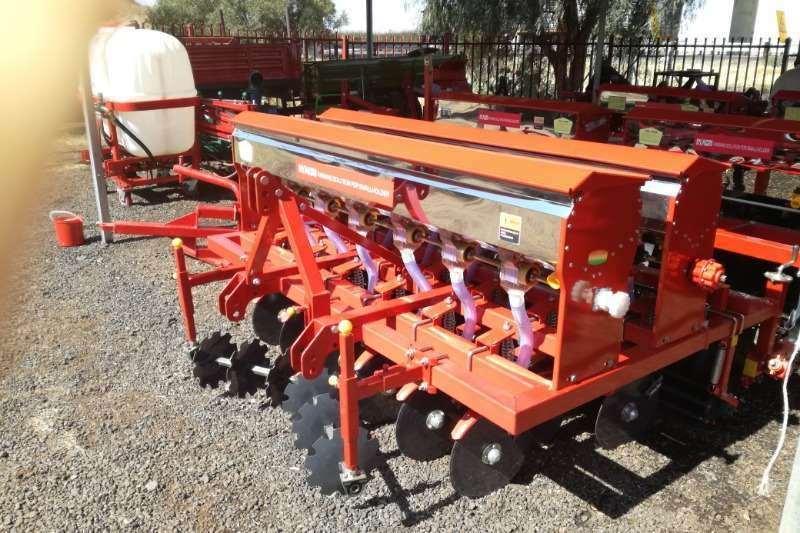 RY Agri Planting and seeding equipment Row planters New Fine Seed Planter 12 Row 2019