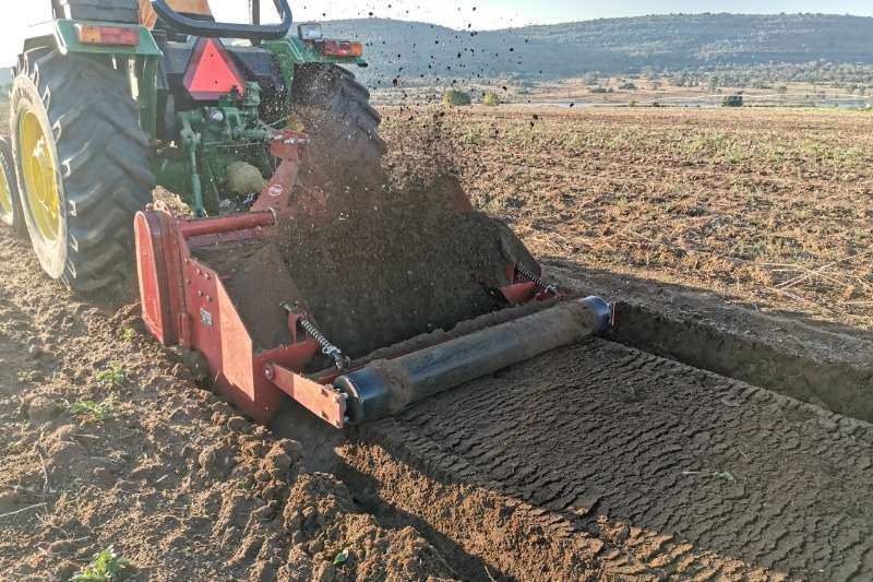 RY Agri Other planting and seeding RGLN 150 Planting and seeding