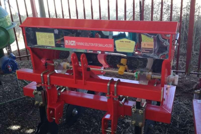 RY Agri Planting and seeding Row units New 2 Row Maize planter 2019