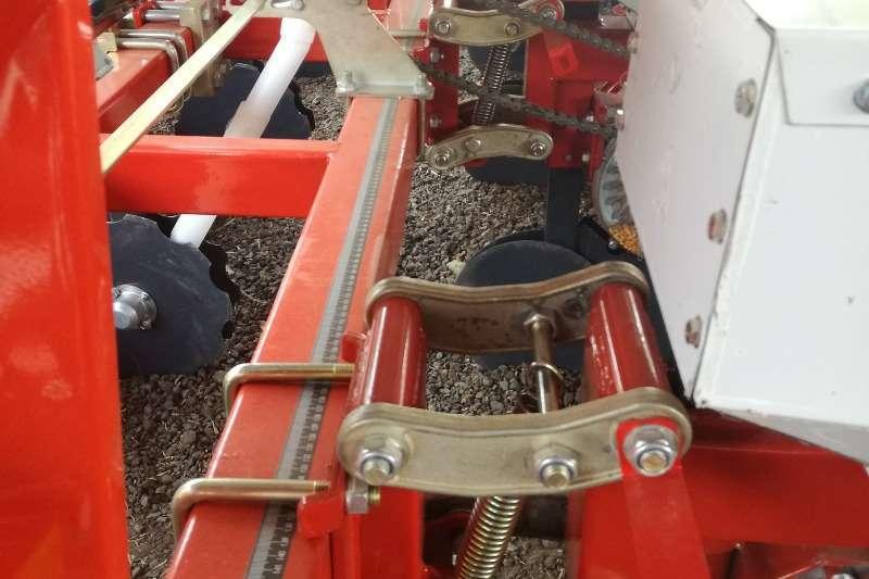 RY Agri Planting and seeding Row units New 4 Row Floating Planter 2019