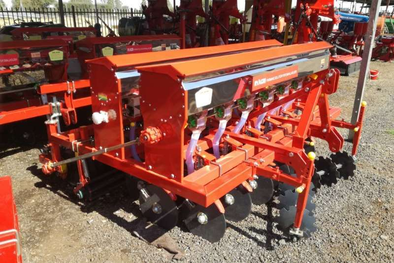 RY Agri Planting and seeding Row units New Fine Seed Planter 12 Row 2019
