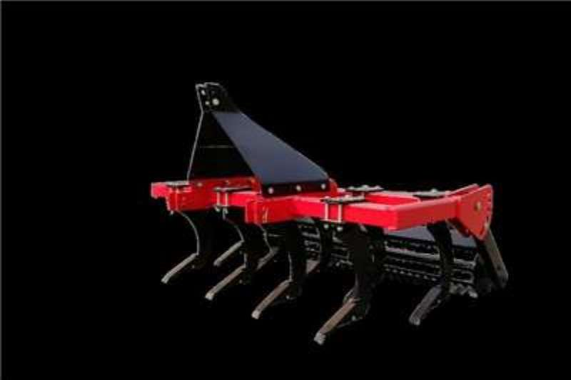 RY Agri Ploughs Chisel ploughs CPR