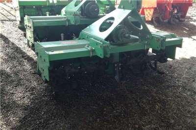 RY Agri In-Line rotovator New 1.5 m Rotovator Rotovators